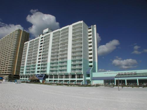 Landmark Holiday Beach, a VRI resort Photo