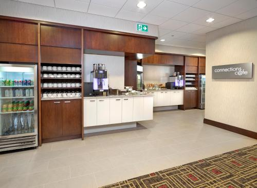 Homewood Suites by Hilton Halifax - Downtown Photo