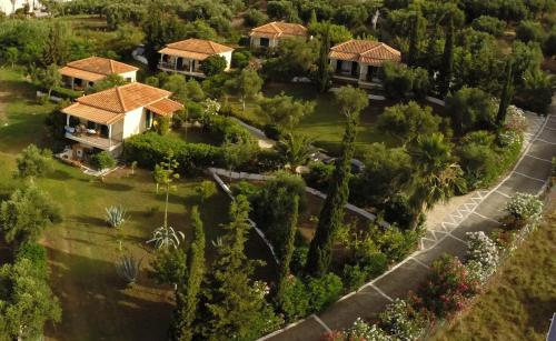 Muses Villas - Finikounta Greece