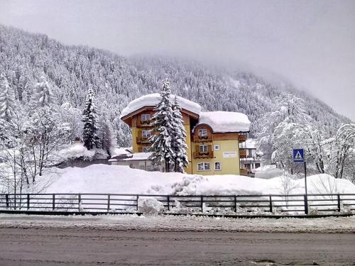 Hotel Hotel Chalet all'Imperatore