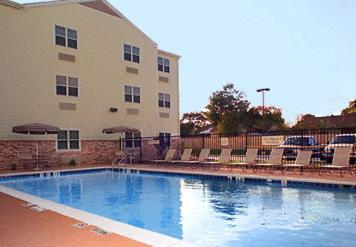 TownePlace Suites by Marriott Killeen Photo