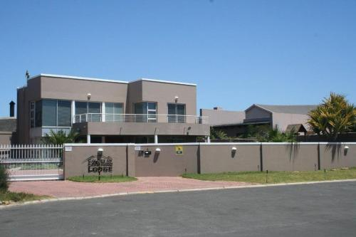 Colors of Cape Town Lodge Photo