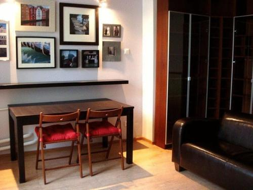 Apartament Jagiellońska PragA!partments Photo