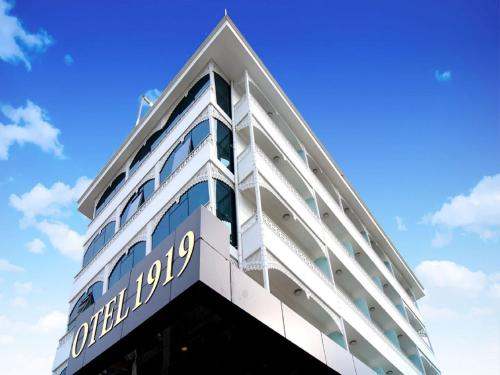 Samsun Hotel 1919 Samsun address