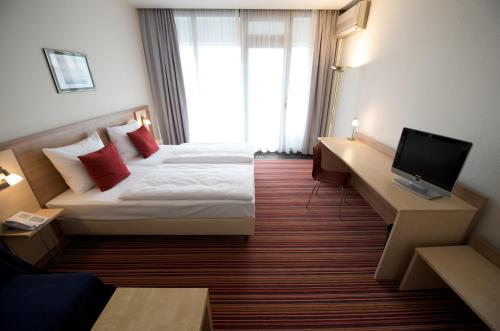 Tryp by Wyndham Berlin am Ku'Damm photo 22