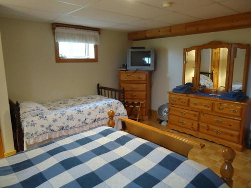 Gîte The Pilot Whale Bed and Breakfast Photo