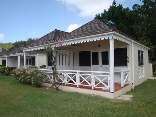 Book a hotel near Betty's Hope Plantation, Betty's Hope, Antigua and Barbuda