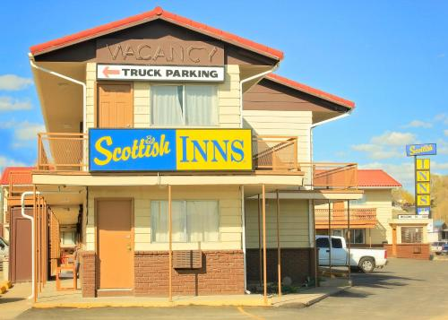 Photo of Scottish Inns Elko