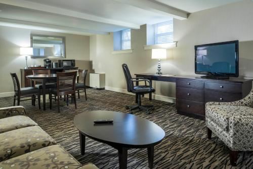 Fairfield Inn & Suites by Marriott Keene Downtown Photo