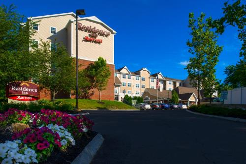 Picture of Residence Inn Worcester