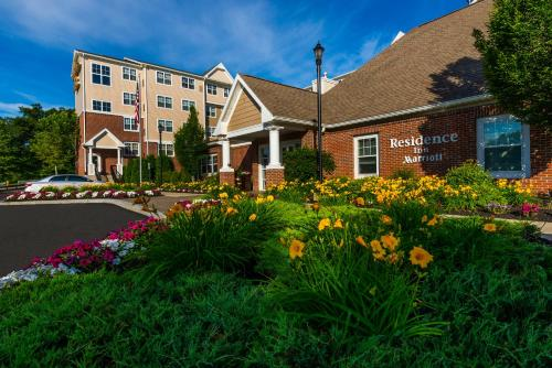 Residence Inn Worcester Photo