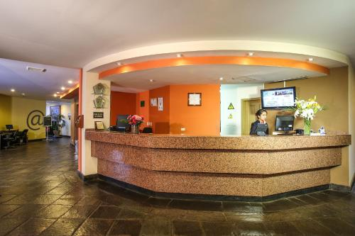Hotel Jose Antonio Cusco Photo
