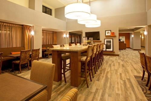 Hampton Inn & Suites Minneapolis St. Paul Airport - Mall of America Photo