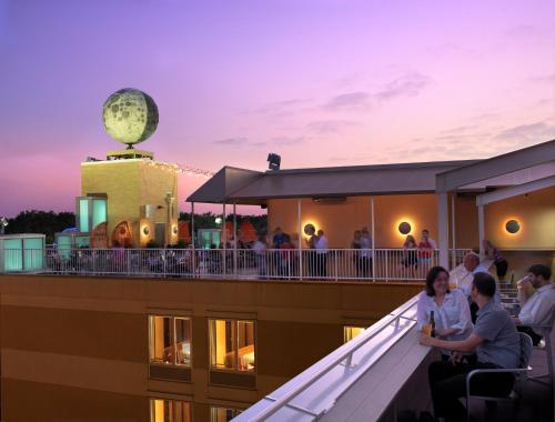 The Moonrise Hotel Photo