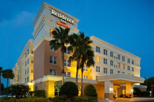 Residence Inn Daytona Beach Speedway/Airport Photo