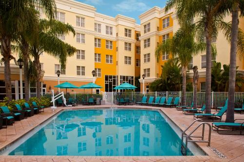 Residence Inn by Marriott Daytona Beach Speedway/Airport Photo