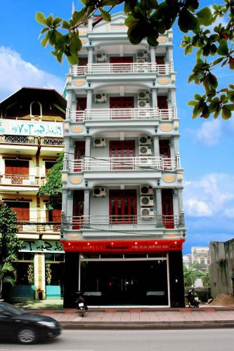 Canh Dieu Hotel Photo