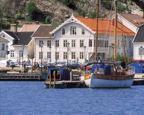 Lillesand Hotel Norge