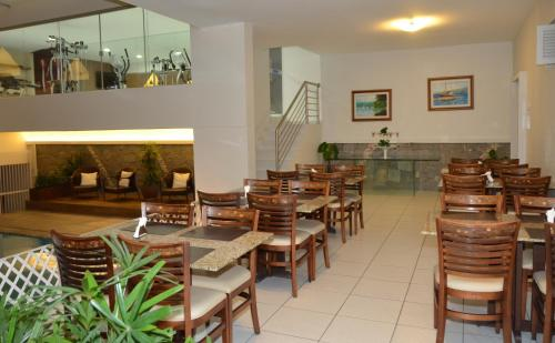 Arituba Park Hotel Photo