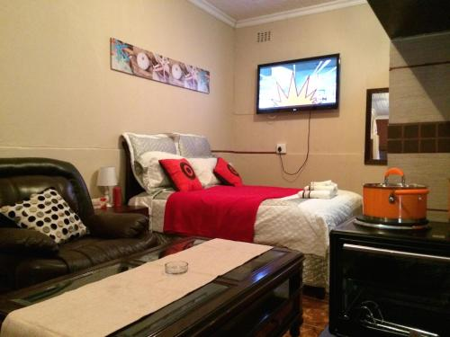 Blackwood Guest House Photo