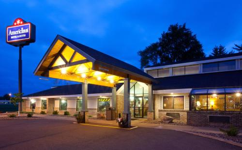 Americinn Of Chippewa Falls Wi