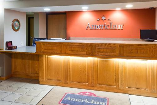AmericInn Coon Rapids Photo