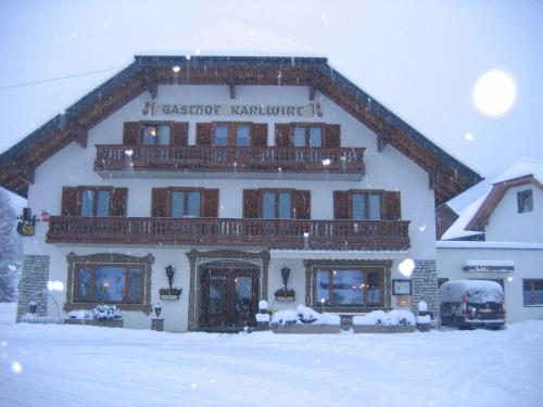 Gasthof Karlwirt
