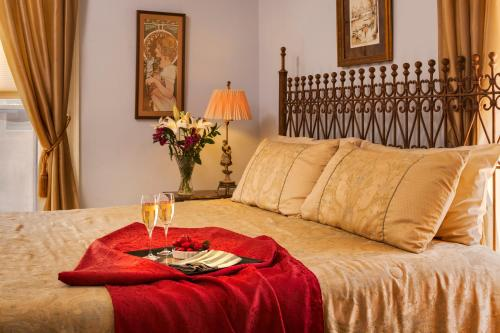 Bella Roma Bed and Breakfast Photo