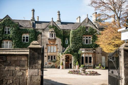 Image of The Bath Priory Hotel and Spa