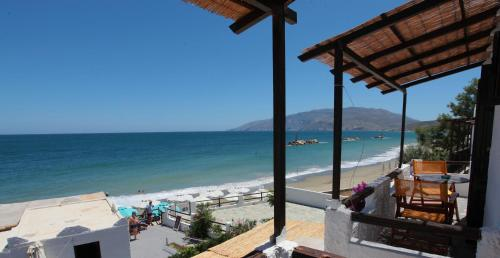 Hotel Ferogia - Skyros Beach Greece