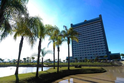 Hotel Rainha do Brasil Photo
