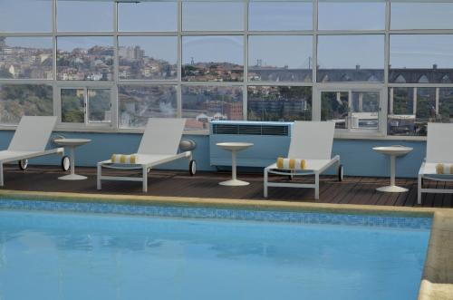 Hotel Mercure Lisboa photo 19
