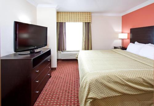 Foto de AmericInn Hotel & Suites Johnston