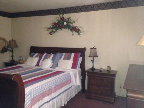 Switzerland Haus Bed and Breakfast Inn Photo