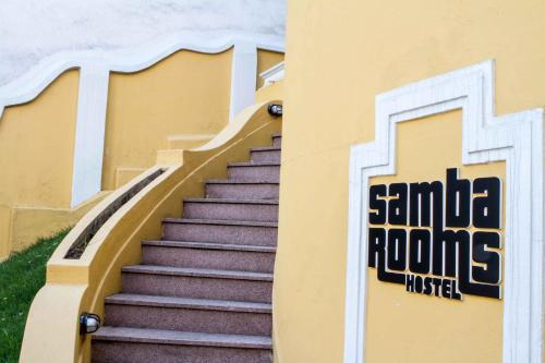 Samba Rooms Hostel Photo