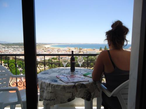 holidays algarve vacations Lagos BayView - GuestHouse
