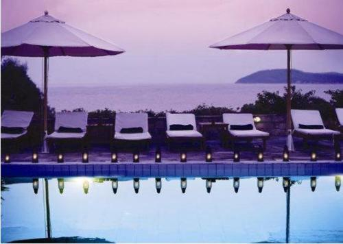 Aegean Suites Hotel - Skiathos Greece