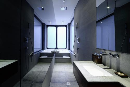 URBN Hotel, Shanghai, China, picture 10