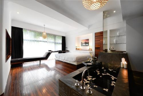 URBN Hotel, Shanghai, China, picture 23