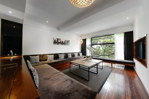 URBN Hotel, Shanghai, China, picture 15