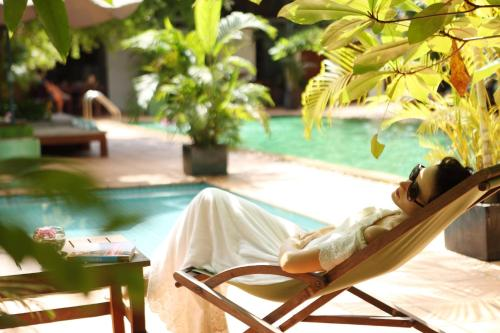 The Kabiki, Phnom Penh, Kambodscha, picture 9