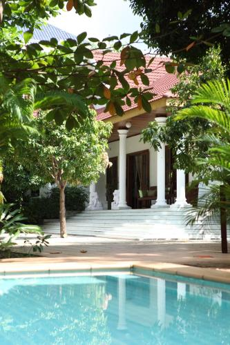 The Kabiki, Phnom Penh, Kambodscha, picture 1