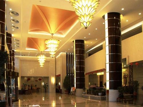 Tianjin Yilan International Hotel Photo
