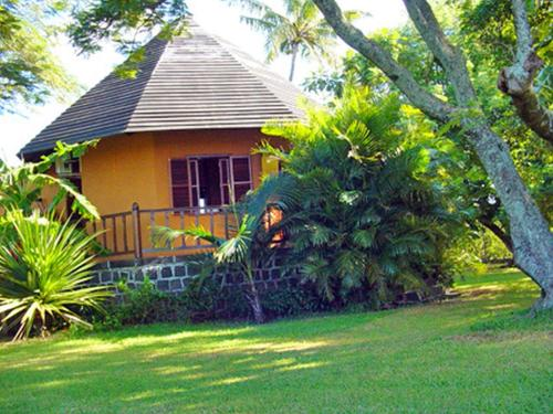 A-HOTEL.com - Le Jardin de Beau Vallon, Bed and breakfast ...