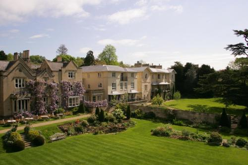 The Bath Priory Hotel and Spa - 1 of 36