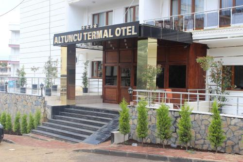 book Armutlu Altuncu Thermal Hotel