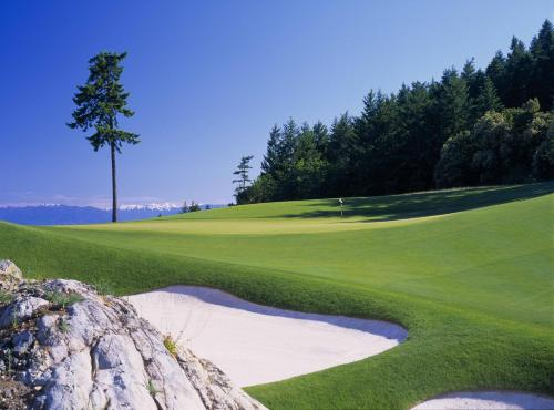 The Westin Bear Mountain Victoria Golf Resort & Spa Photo