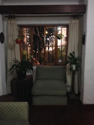 Quincha Guest House Photo