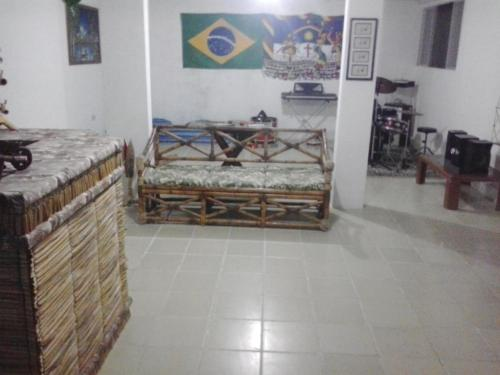 Hostel Cantinho do Brasil Photo