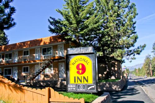 National 9 Inn South Lake Tahoe Photo